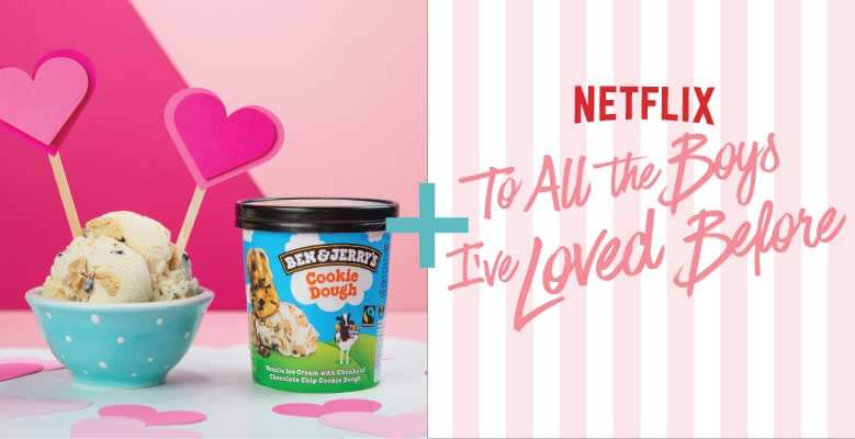 Matche Half Baked mit All The Boys I've Loved Before