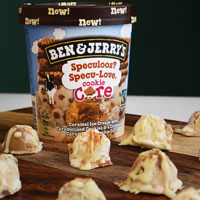 Rezept: Specu-Love Ice Cream Trüffel